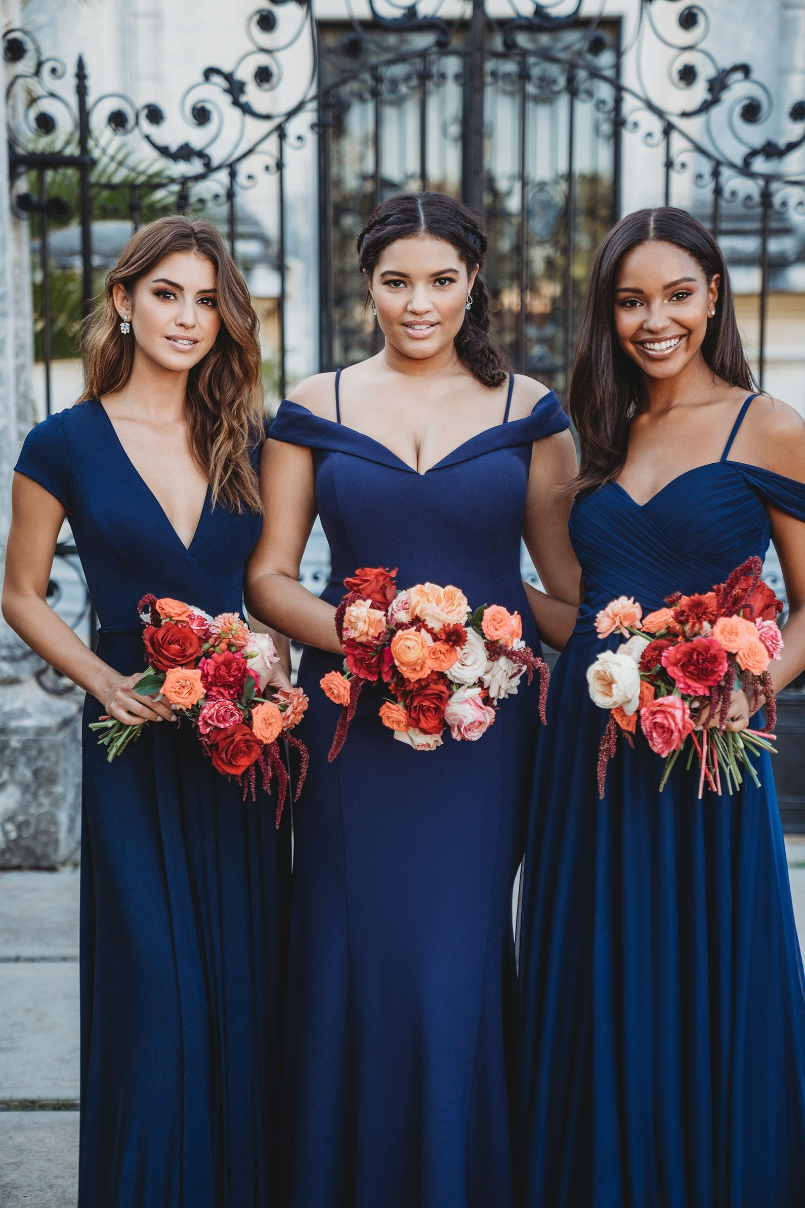 Bridesmaid